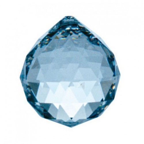 Regenboog kristal 50 mm kegel - Loodvrije kristal ...